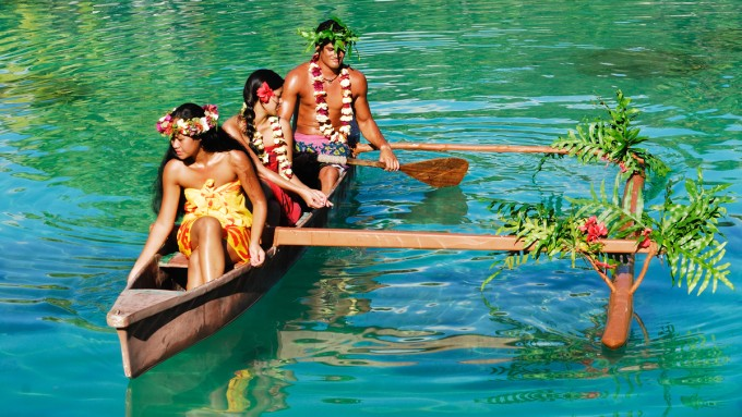 Viaje a la Polinesia Lujo