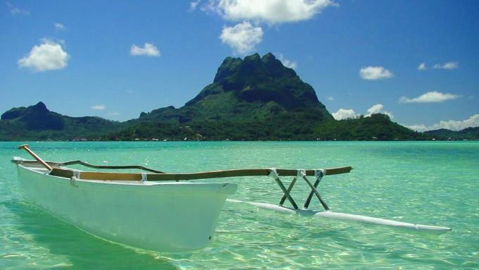 Viaje a la Polinesia Luna de MIel