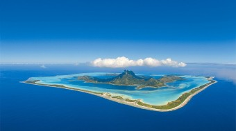 Viaje a Polinesia Lujo. Tahití, Moorea y Bora Bora
