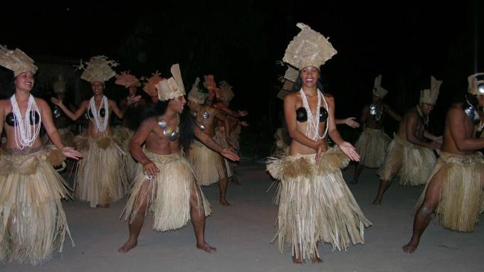 Viaje a la Polinesa Francesa