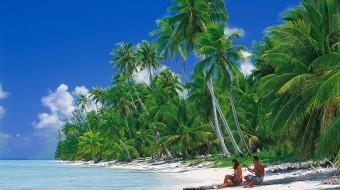 Viaje a Polinesia Especial Novios