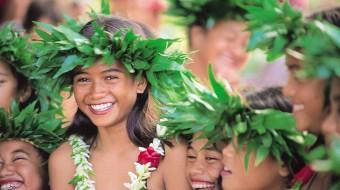 Viaje a Polinesia Especial Low Cost