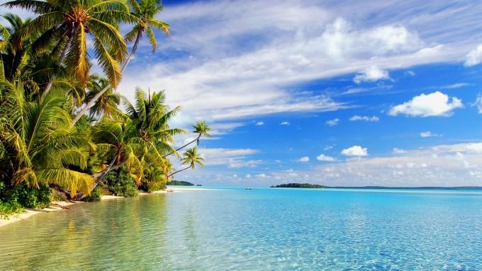 Viaje a Polinesia Low Cost