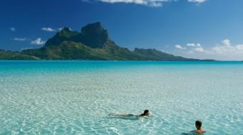 Viaje a Polinesia Luna de Miel