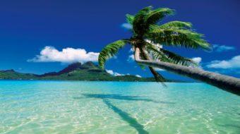 Viaje a Polinesia. Bora Bora y Tikehau
