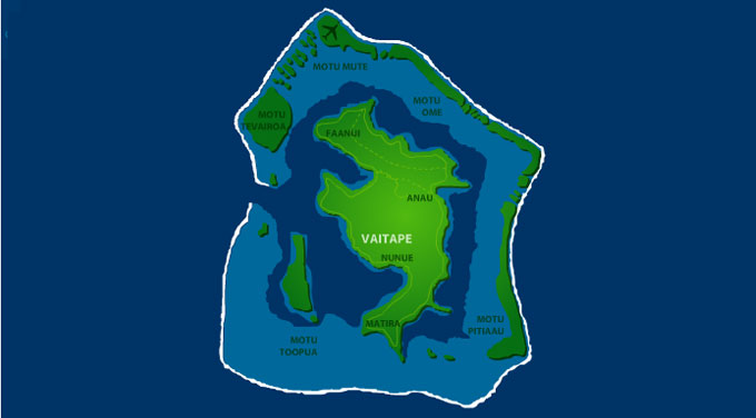 viaje polinesia Bora Bora
