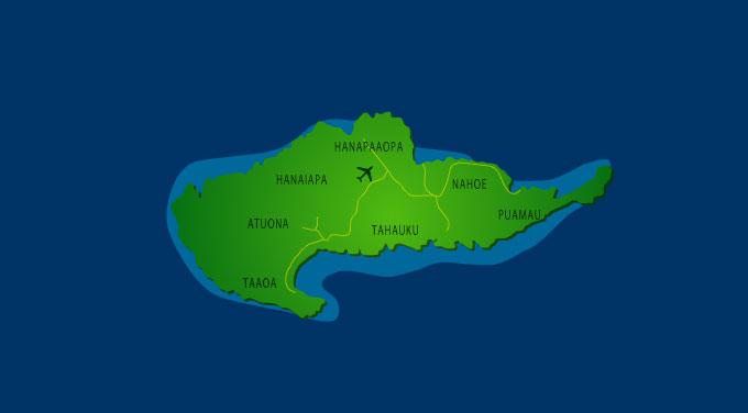 Hiva Oa Viajes a Polinesia