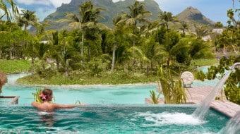 Viajes de lujo a Polinesia