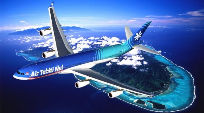 la mejor opción para viajar a Polinesia